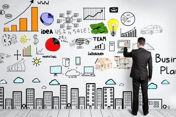 Tư vấn chiến lược kinh doanh